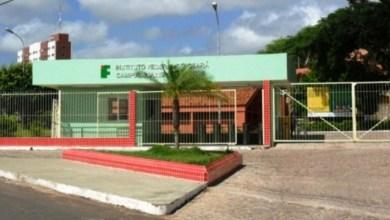 Photo of Juazeiro do Norte: IFCE oferta 72 vagas para cursos gratuitos de graduação