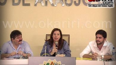 Photo of UFCA realiza audiência publica sobre implantação de universidade