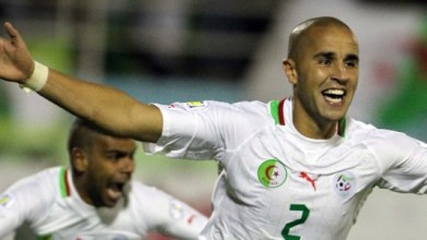 Photo of Burkina Fasso entra com recurso na Fifa para desclassificar Argélia da Copa