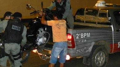 Foto de Seis veículos foram roubados em Juazeiro e Barbalha; quatro são recuperados