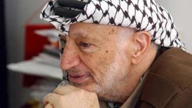 Photo of Arafat morreu envenenado com polônio radiativo, diz viúva