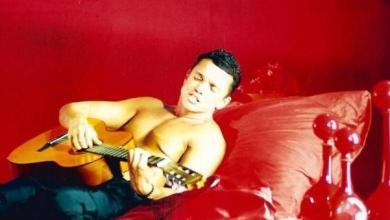 Foto de Após anunciar volta aos palcos, Netinho diz que ainda não está bem