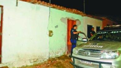 Photo of Grávida é assassinada por bandidos