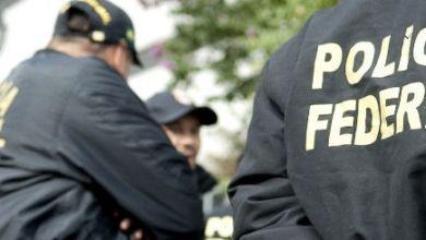 Foto de PF cumpre operação contra pedofilia no Ceará e em 13 estados