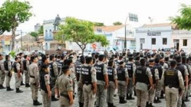 Photo of É Hoje! Mais de 58 mil candidatos farão provas da Polícia Militar e Bombeiros para PB