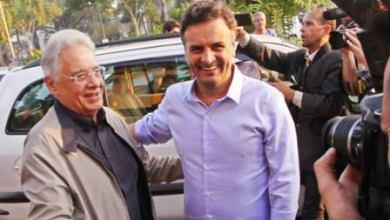 Photo of Eleições 2014: Aécio nega rumores de renúncia e chama Marina de 'metamorfose ambulante'