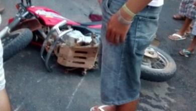 Photo of Tragédia! Acidente de motocicleta deixa uma vítima fatal em Mauriti-CE