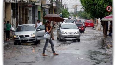 Photo of Milagres-CE: Registra a maior chuva do estado nas ultimas horas; Confira a previsão do tempo