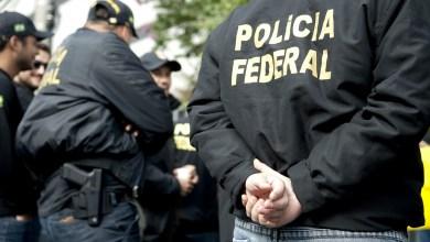 Foto de PF desarticula organização que desviou R$ 15 milhões em aposentadorias no estado do Ceará