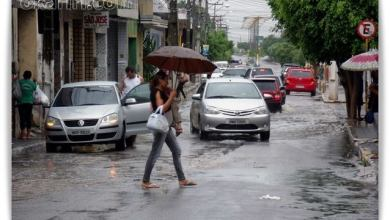 Photo of Será que vai chover? Previsão indica céu nublado e chuva isolada no Cariri na quinta-feira (10); saiba detalhes
