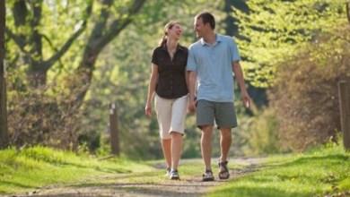 Photo of SAÚDE: Caminhada é a atividade física mais praticada pela população