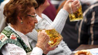 Photo of Segundo estudo, Idosos estão abusando do álcool