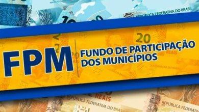 Photo of Sexta-feira tem dinheiro! Prefeituras recebem repasse do FPM de R$ 3,9 bilhões com crescimento de 16,62%.