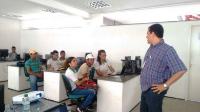 Photo of 22 técnicos são capacitados com treinamentos do CAR em Mauriti e Nova Olinda