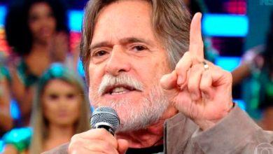Foto de José de Abreu fala em golpe e defende Dilma no Faustão; Veja Vídeo