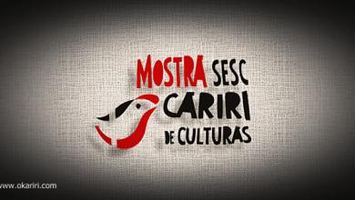 Foto de Atrações do Sul do Cariri participarão da 18ª Mostra Sesc Cariri de Culturas; Confira