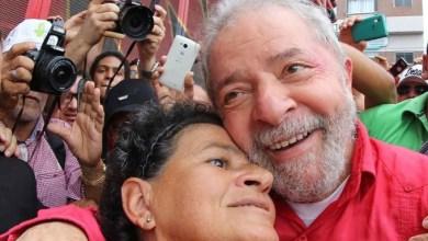 Foto de Capitais terão atos em defesa de Lula nesta quinta-feira