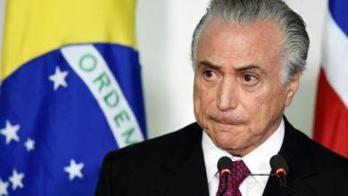 Photo of Senador acusa Michel Temer de chantagem e cobra renúncia do presidente; confira