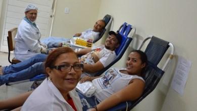 Photo of Saiba como funciona a transfusão de sangue e confira o calendário do Hemoce para Novembro