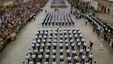 Photo of Governo convocará mais 1.400 aprovados no concurso da PM CE, anuncia Camilo Santana