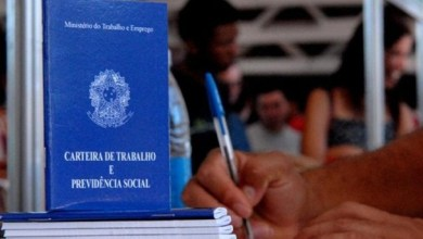 Photo of Desemprego recua para 12,2% no trimestre encerrado em outubro, aponta IBGE
