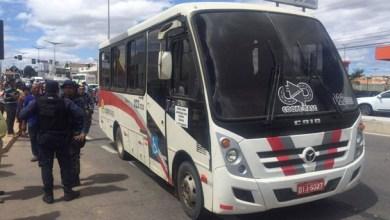 Photo of Juazeiro do Norte-Ce: Criança morre após ser atropelada por micro-ônibus