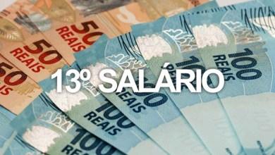 Photo of Ceará é um dos poucos estados a pagar o 13º salário; confira