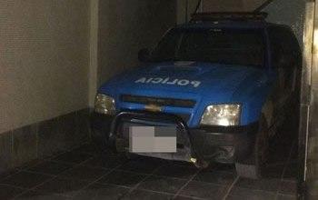 Foto de Dois sargentos da PM são presos por dormir em motel enquanto estavam de serviço