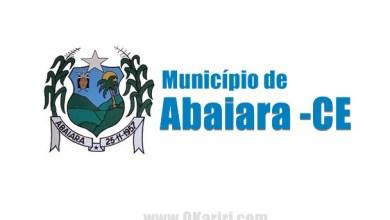 Photo of Abaiara- Ce: Município deverá ser contemplado com três veículos até 2020 para atender a saúde
