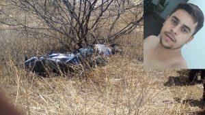 Photo of Estudante desaparecido há quatro dias é encontrado morto em Campos Sales