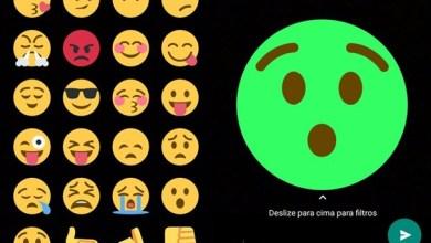 Photo of WhatsApp testa função para colorir emojis em celulares