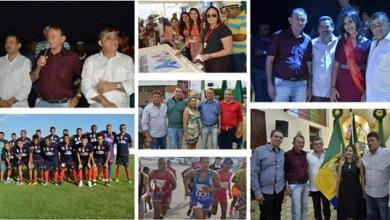 Photo of Abaiara-CE: Veja fatos e fotos das festividades de 60 anos de emancipação política do município