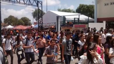 Photo of Mais de 100 mil candidatos do Enem no Ceará não compareceram ao 1º dia de provas; saiba mais