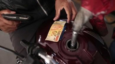 Foto de Nova gasolina se torna obrigatória em agosto e deve ser mais cara
