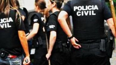 Photo of Operação contra o tráfico de drogas prende 10 pessoas no Cariri