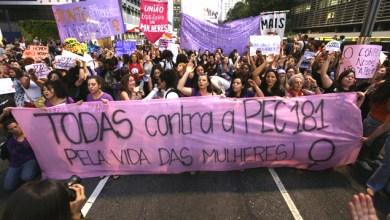 Photo of Apoio à descriminalização do aborto cresce no Brasil; saiba mais