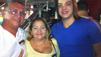 Photo of Mãe de Wesley Safadão renuncia ao cargo de vice-prefeita; saiba os detalhes