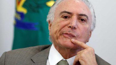 Photo of Juiz federal decide ouvir Temer em ação que investiga emedebistas; confira