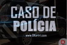 Caso de Polícia