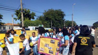 Photo of Barbalha-CE: Município realiza evento de combate à exploração sexual de crianças e adolescentes.