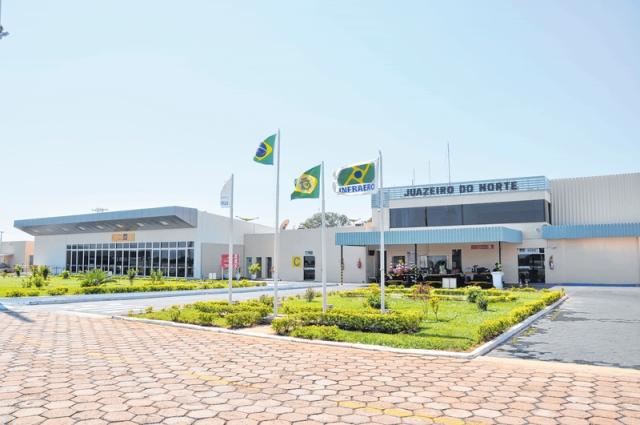 Aeroporto de Juazeiro