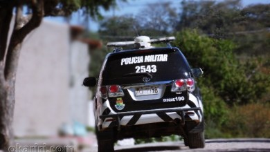 Photo of Polícia cumpre mandados judiciais prendendo três em Brejo Santo e Juazeiro