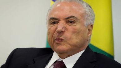 Foto de Pesquisa Ibope: Governo Michel Temer tem 78% de reprovação; confira