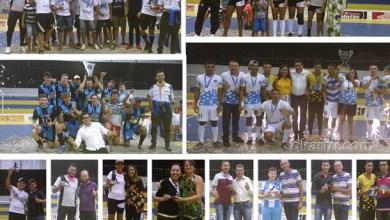 Photo of Milagres-CE: Veja fatos e fotos das finais do Campeonato Milagrense de Futsal 2018