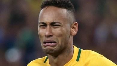 Photo of Neymar recebe visita de Bolsonaro e é cortado da Copa América