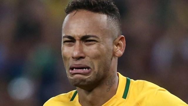 neymar-chorando
