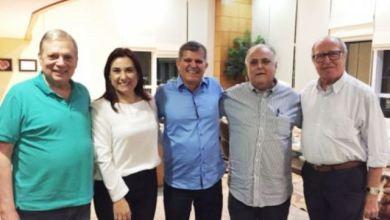 Photo of Eleições 2018: Emília Pessoa é escolhida vice de general Theophilo; confira
