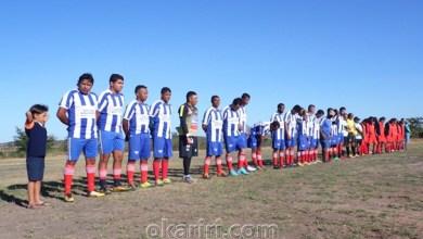 Foto de Milagres-CE: Teve inicio o Campeonato de Futebol do Bairro Padre Cícero; confira os detalhes