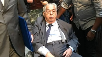 Foto de Morre Eurico Miranda, ex-presidente do Vasco  Gama