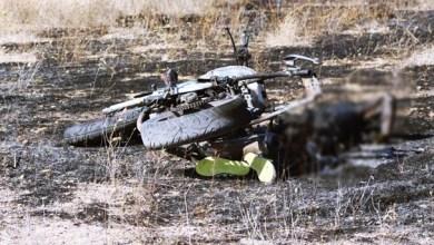 Foto de Mauriti-CE: Policia investiga caso de homem encontrado carbonizado ao lado de uma moto; Veja